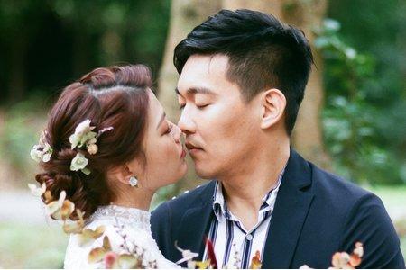 Bride-璇