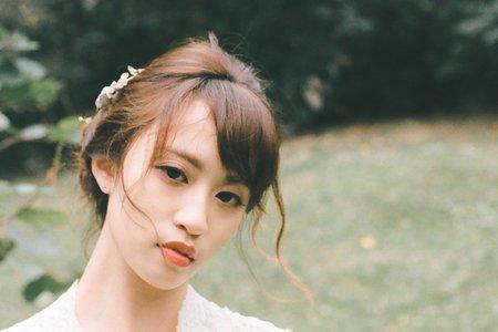 Bride-宇