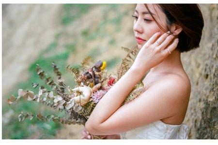 Bride-庭