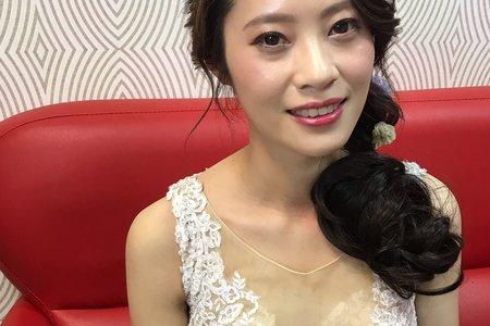 Bride-君