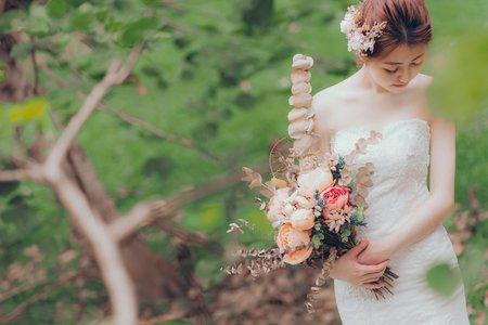Bride-千雅