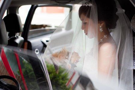 嘉義~台南婚禮紀錄(宴客-台南東東宴會式場)