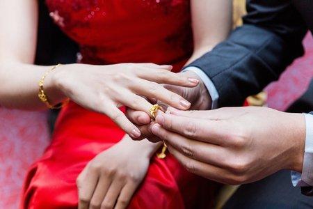 台中婚禮紀錄(訂婚&太平區&新天地婚宴會館)