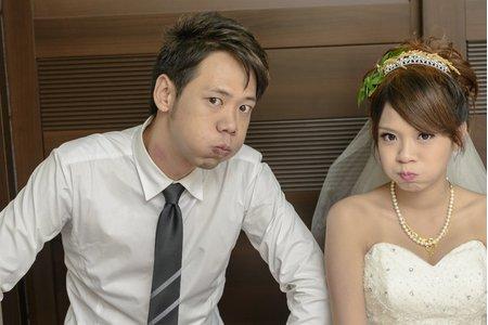 小免子台南結婚