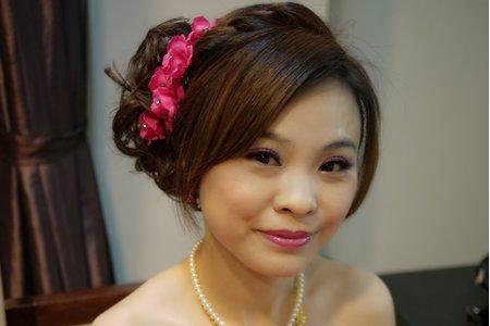 短髮新娘(小玲訂婚)
