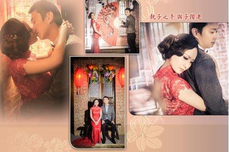 仙亭甜美婚紗攝影