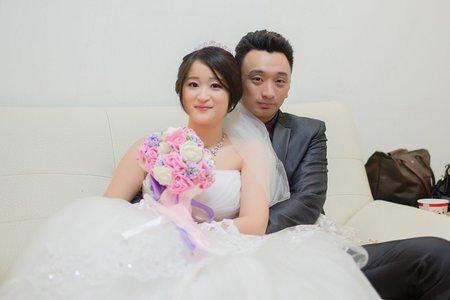 倚倚台北結婚#新秘小妮