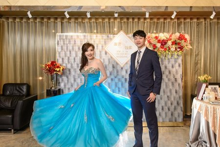 新娘秘書小妮#小柔結婚