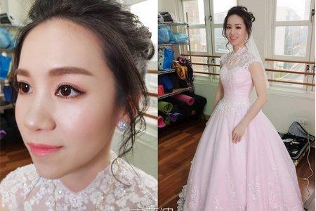 ✨晶瑩剔透的底妝✨韓系風格