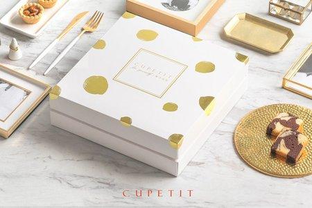CUPETIT 法式手工喜餅