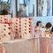 客人婚禮現場-浪漫花影禮盒