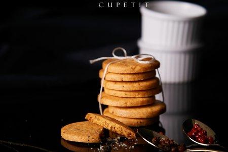 CUPETIT法式手工喜餅-喜餅口味