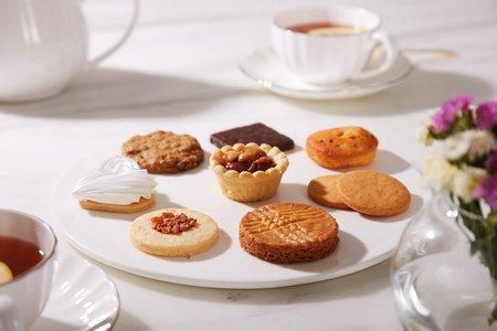 CUPETIT法式手工喜餅現場體驗