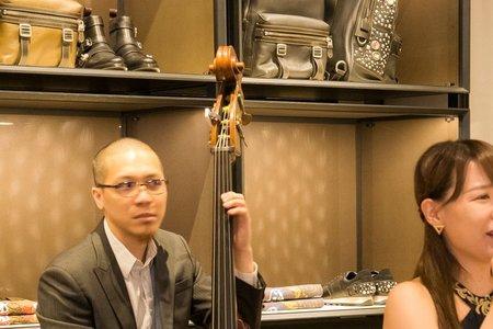 台北101 COACH-調酒音樂宴