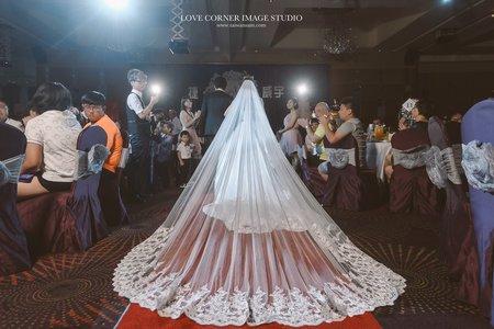 婚禮攝影精選