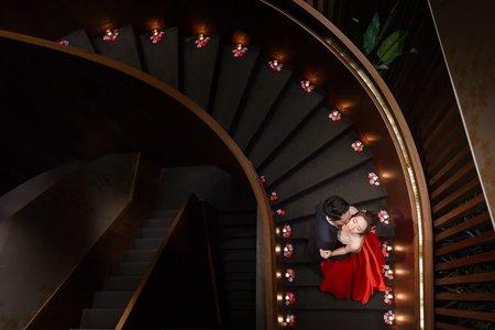 兆品酒店| 二次進場傳遞幸福的浪漫氣球