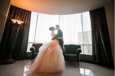 台南桂田酒店婚攝