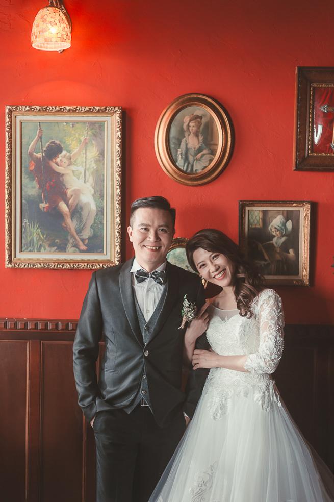 18 - 台南高雄婚攝山姆 - 結婚吧
