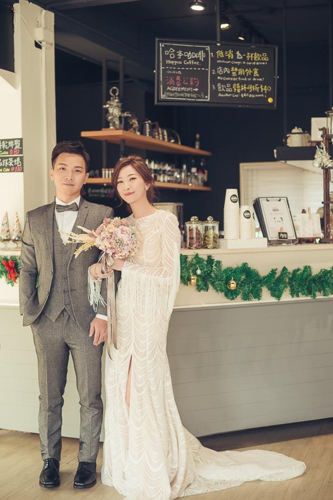 9 - 台南高雄婚攝山姆 - 結婚吧