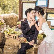 Win 彩昀 wedding!