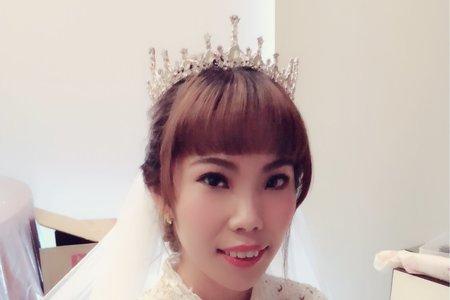 10/14鈺馨結婚之囍