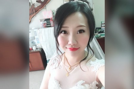 3-10瑩潔結婚大囍