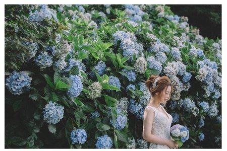 Bride。珊