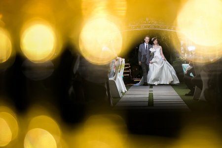 Bride。Momo
