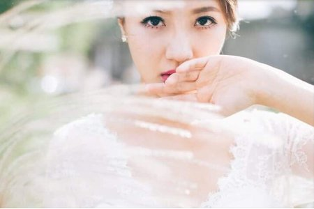 Bride。Faith