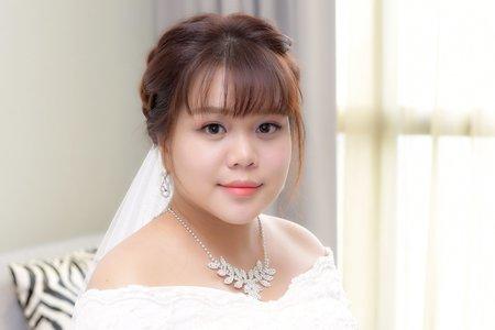 嘉義 民雄 新娘秘書