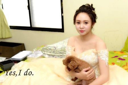 台中大里新娘秘書