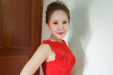 [Bride Abby]