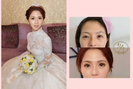 [Bride 菁容]