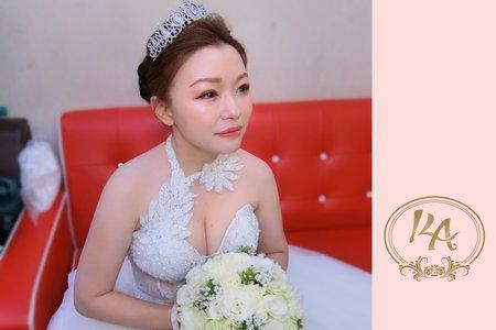 [Bride 姝雅]