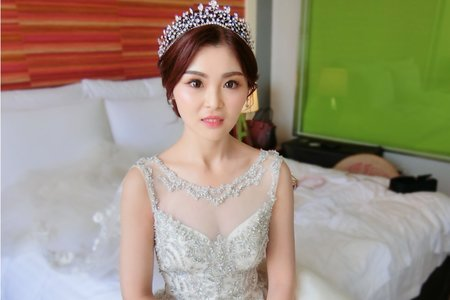 [Bride 藝文]