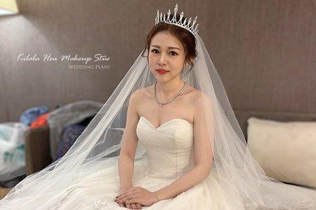 Bride 思羽