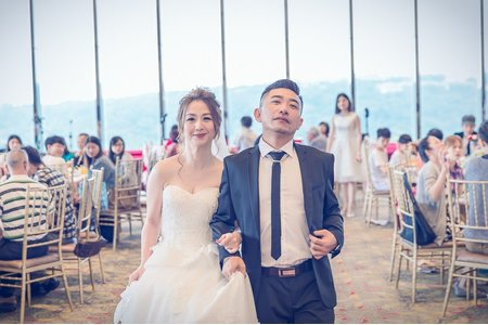 新竹紅扇影像&婚禮攝影 @揚昇高爾夫 天使的婚禮