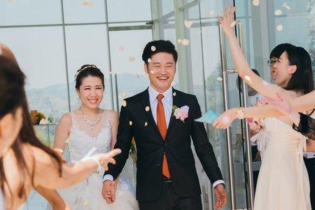 靜態婚禮攝影方案