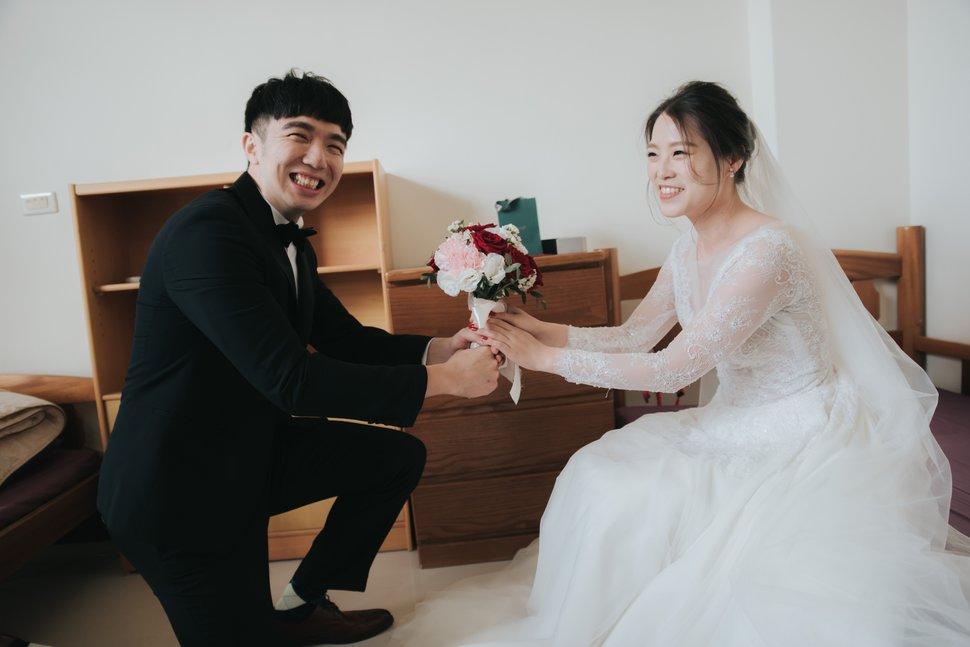 2018 - BeLike 影像工作室《結婚吧》