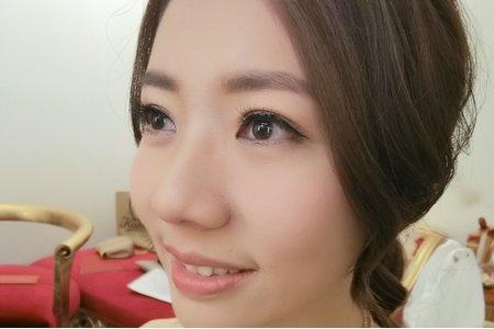瑩如 結婚