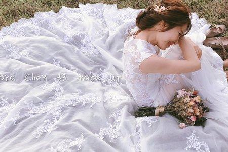 墾丁結婚照