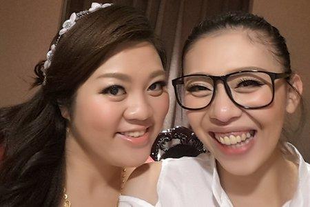 台北海霸王結婚晚宴