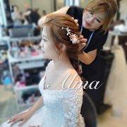新娘秘書Alma
