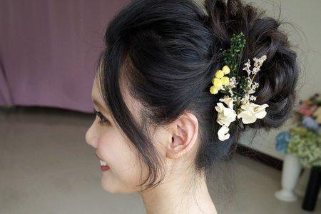 新娘造型02