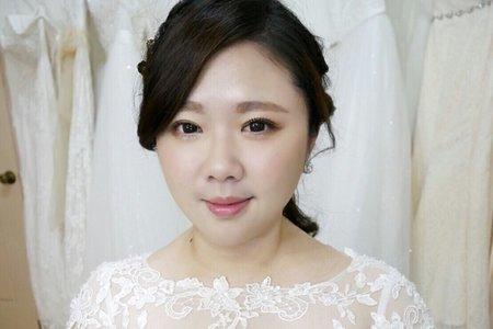 新娘造型12