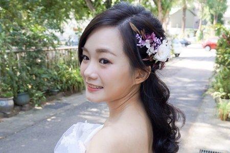 新娘造型13