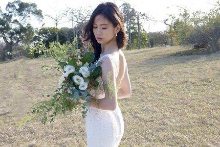 新娘造型18