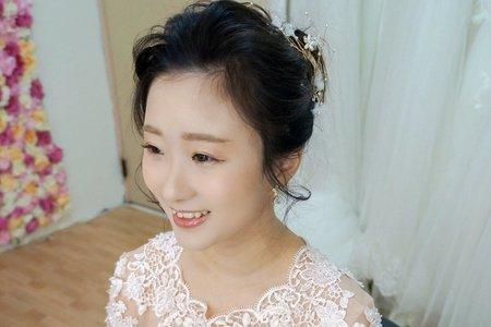 新娘造型20