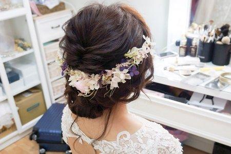 新娘造型22