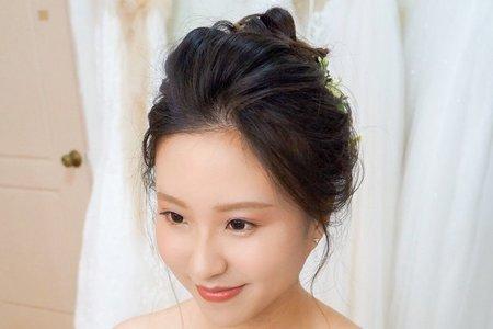 新娘造型26